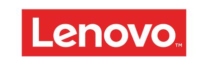 Lenovo Logo rot