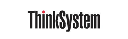Lenovo ThinkSystem Logo