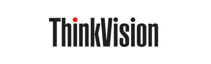 Lenovo ThinkVision Logo