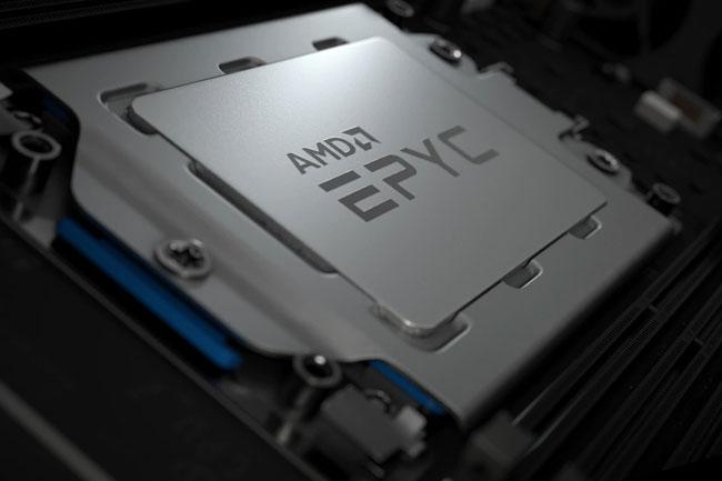 AMD EPIC Prozessor