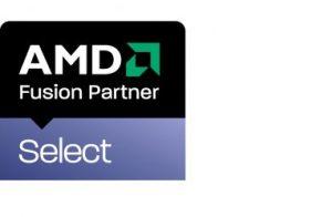 AMD Fusion Partner Select