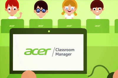 Acer Classroom Manager Software
