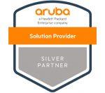 Aruba Solution Provider Silver Partner - Zertifizierung der MetaComp GmbH bei Aruba