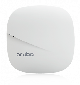 Aruba Access Points 300 Serie
