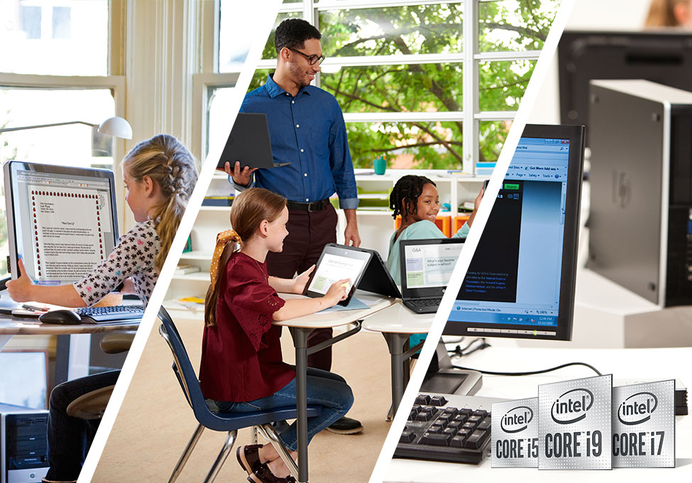 Digitale Schule: Einsatzszenarien