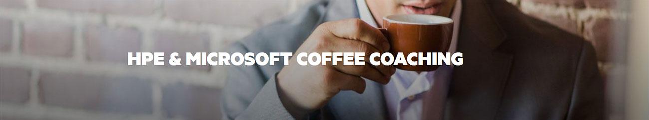 Coffee Coaching Community