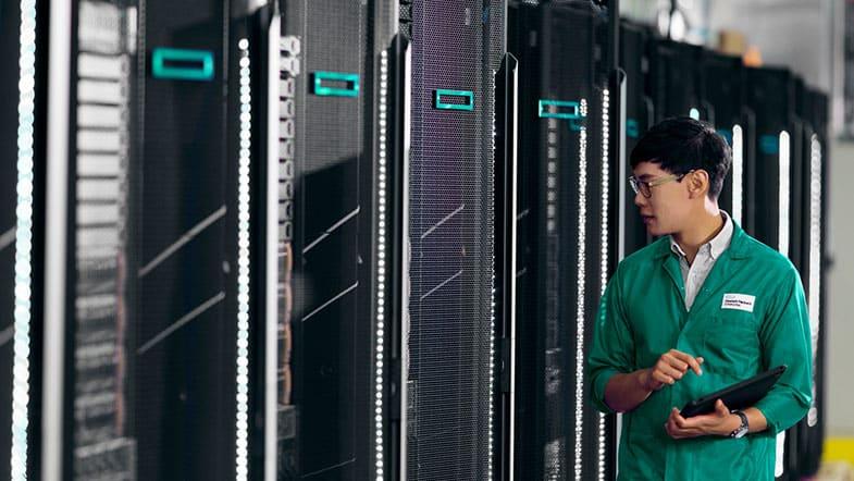 Die Voraussetzungen für autonomen Datenspeicher