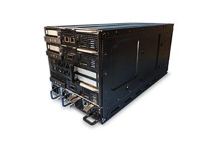 HPE Edgeline EL8000