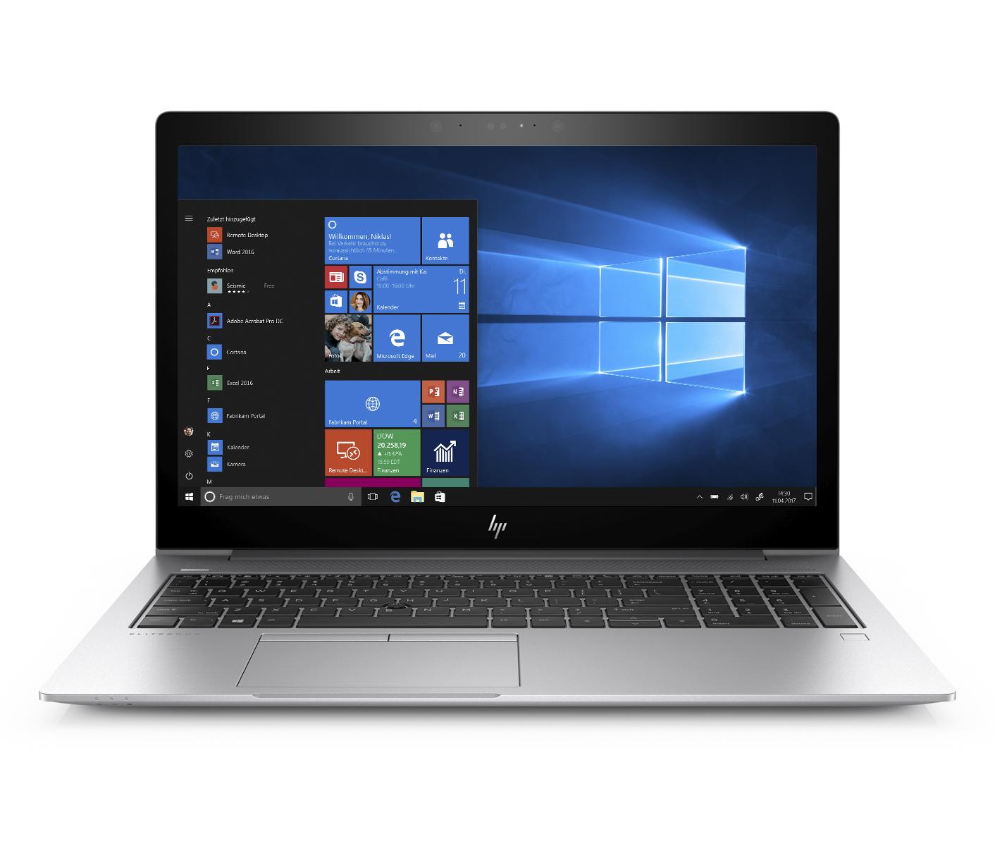 HP EliteBook 800 G5 Serie