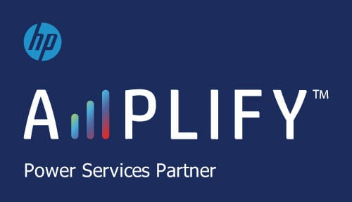 HP Amplify Power Services Partner 2021
