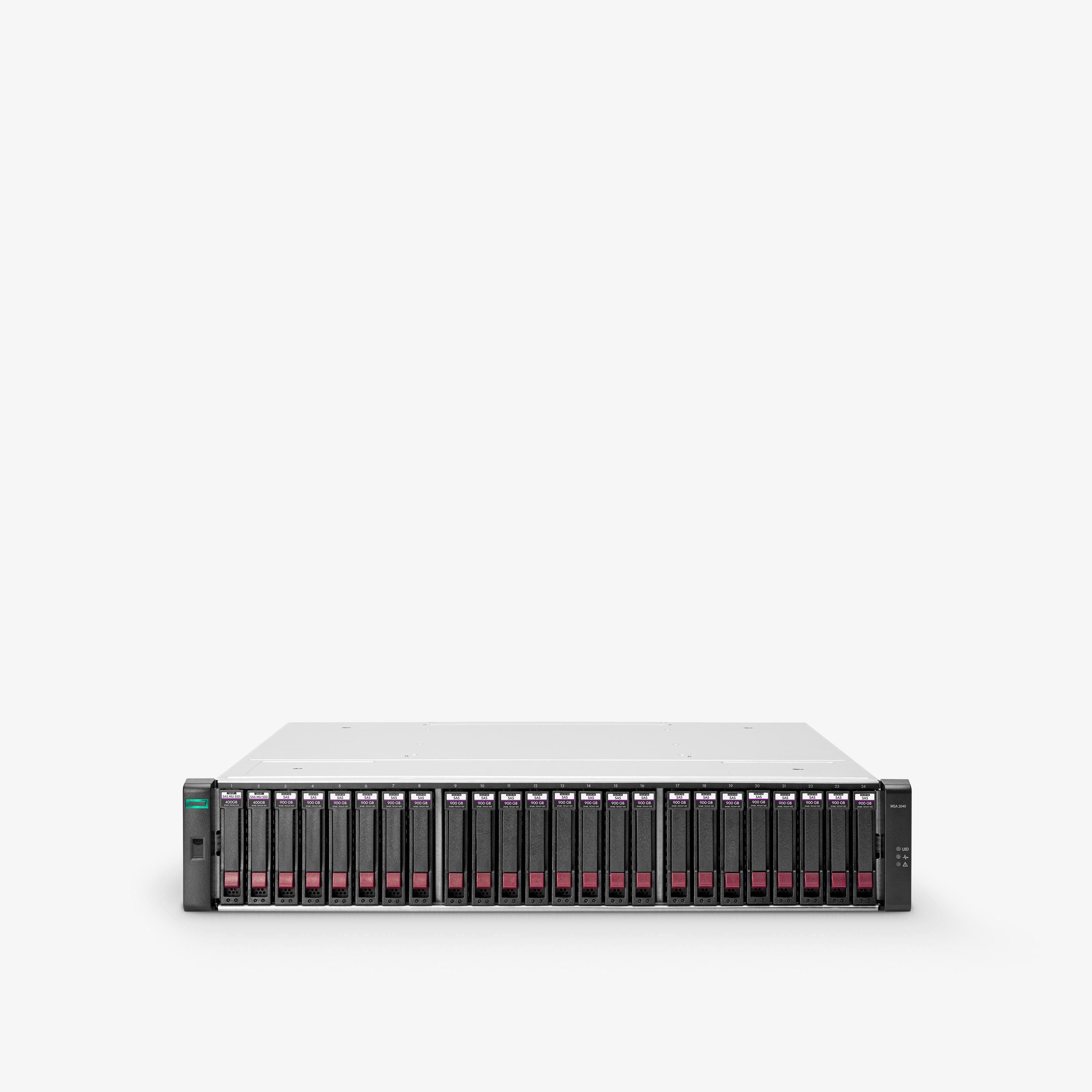 HPE MSA 2042 Storage