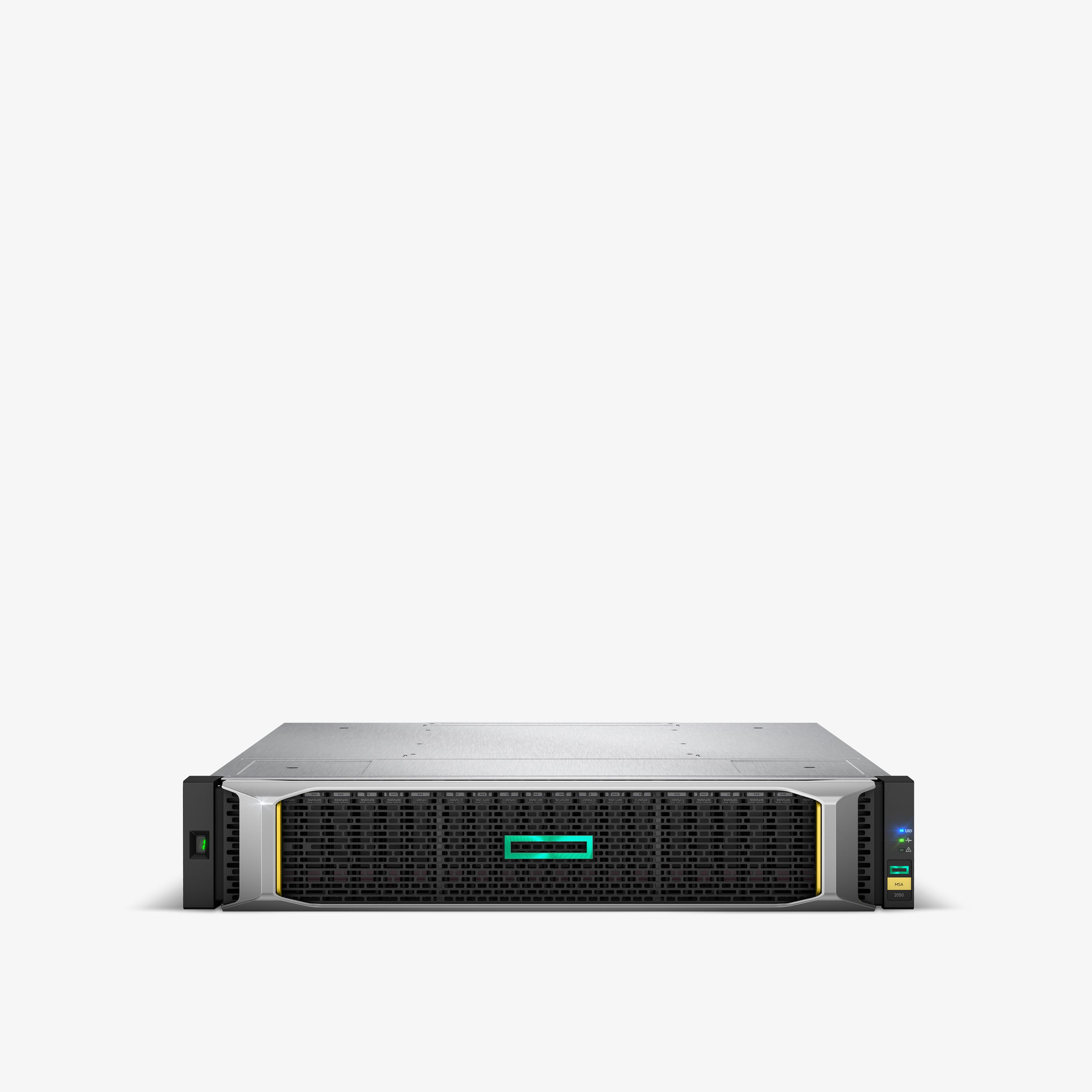 HPE MSA 2050 Speicher-Array auf Einstiegsniveau