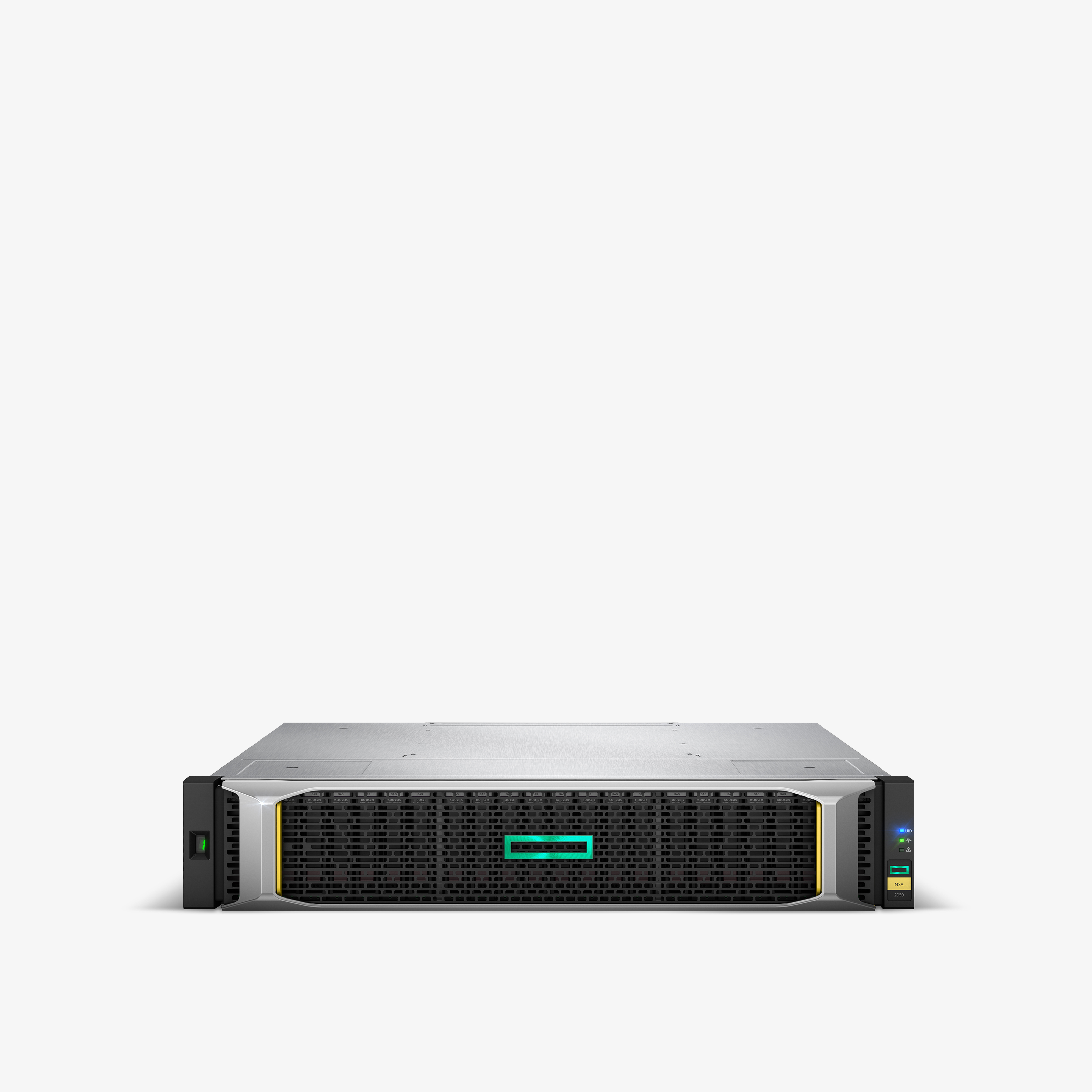 HPE MSA 2052 Hybrid Flash-Array-Speicher