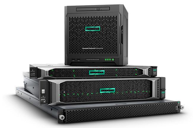 HPE ROK AMD Cashback