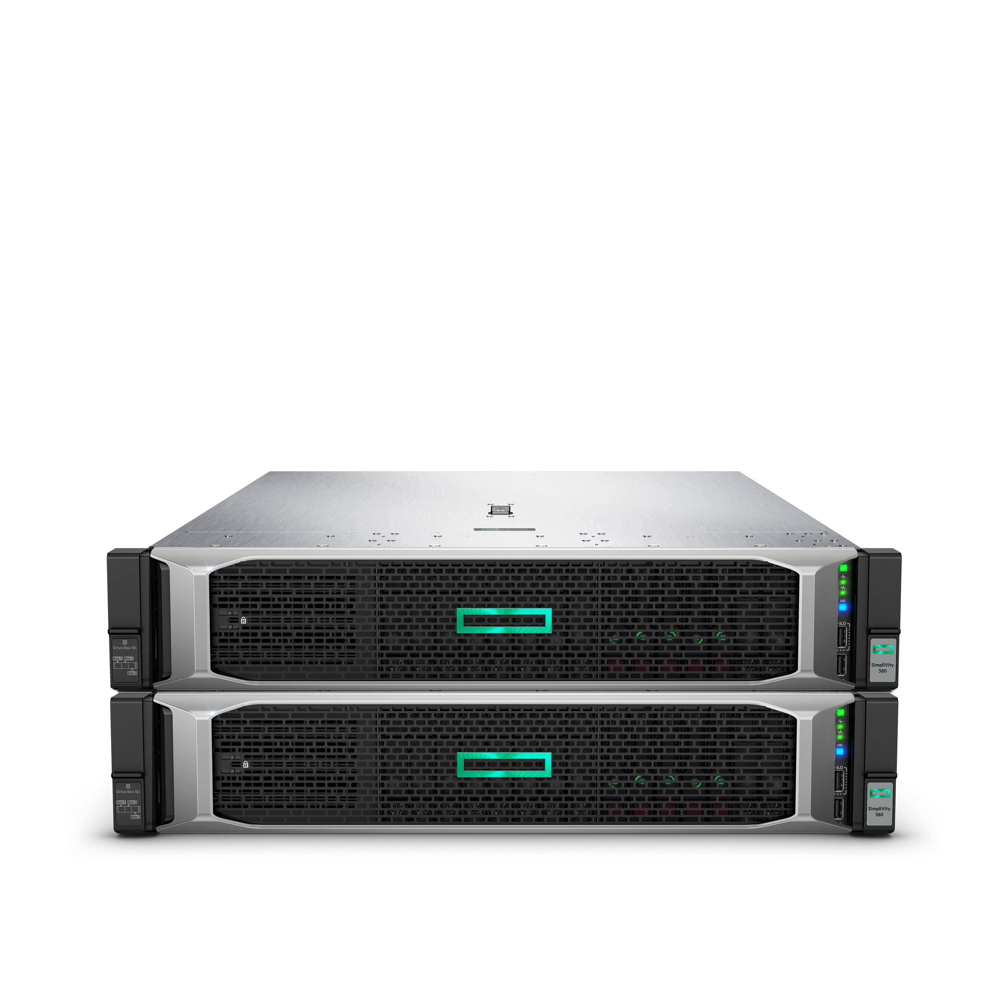 HPE SimpliVity DL380 Gen 10