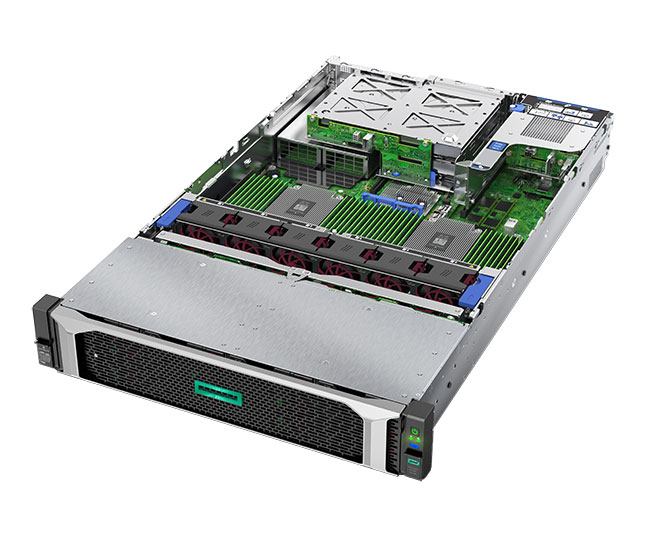 HPE DL385 Gen10 Angebot