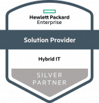 HPE Silver Partner Solution Provider hybrit-IT