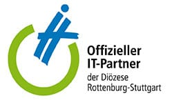 IT-Partner der Diözese Rottenburg-Stuttgart