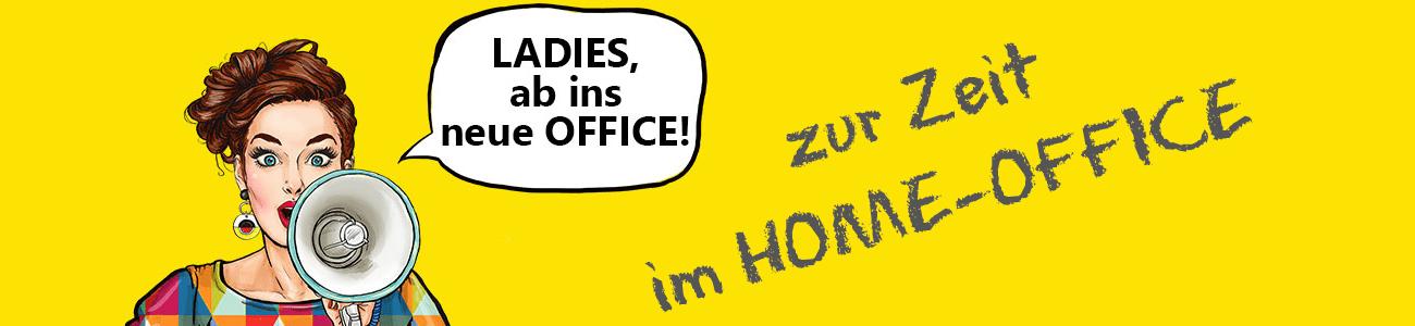 Office Queens @ Home