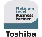 Toshiba Partnerstatus Platinum Level