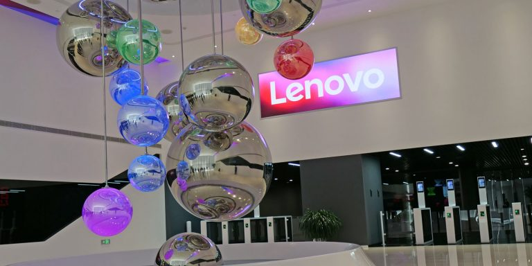 Lenovo-China Study Tour 2019