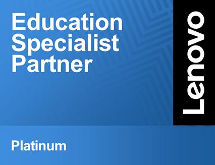 Lenovo PCSD Business Partner Education Platinum 2021