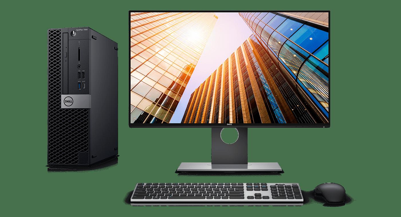 MetaComp Dell Produkte für die Büromitarbeiter