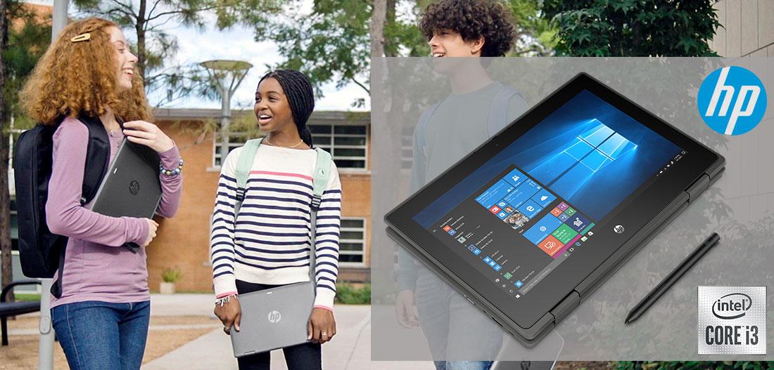 MetaComp Education Produktslider | HP ProBook x360 11 G6 EE