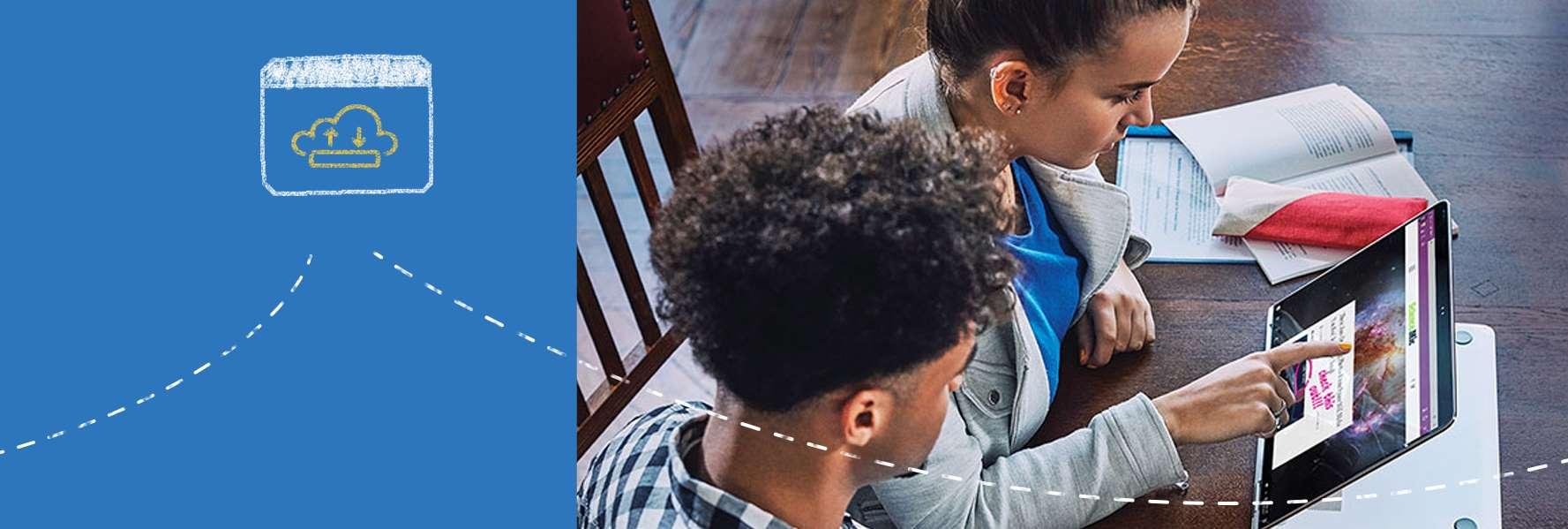 MetaComp Microsoft Anwendungen Lernwerkzeuge
