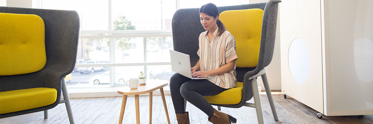 MetaComp WaaS Angebot HP EliteBook