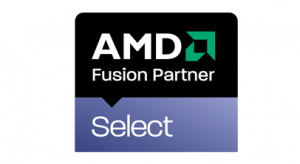 MetaComp AMD Fusion Partner Select