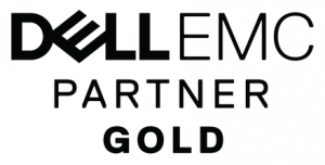 MetaComp DellEMC Partner Gold