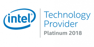 MetaComp Intel Technology Provider Platinum 2018