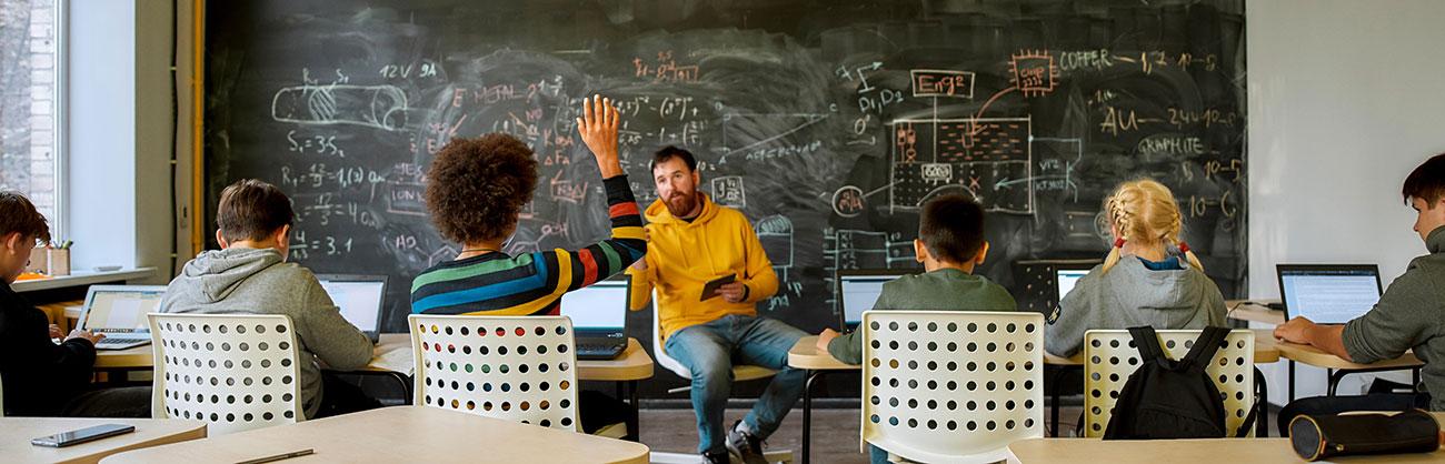 Microsoft Education