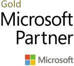 Microsoft Gold Partner Kontaktbereich