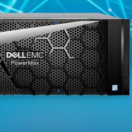 Microsoft Server Dell Server