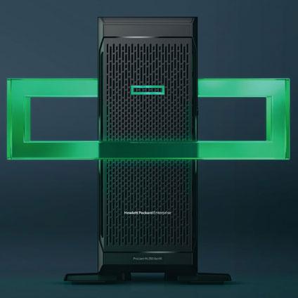 Microsoft Server HPE Server