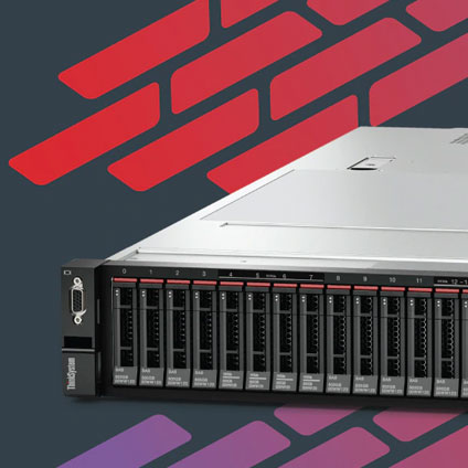 Microsoft Server Lenovo Server