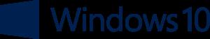 Microsoft Windows10 Logo