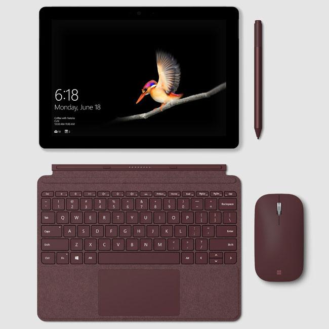 Mircosoft Surface Go