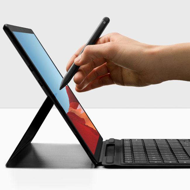 Mircosoft Surface Pro X