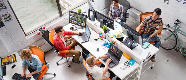 Modern Workplace Remote Access Lösungen