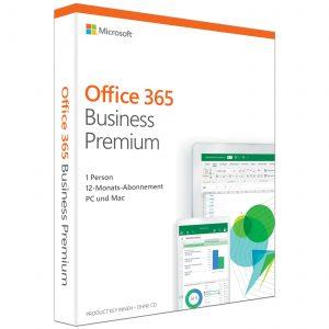 Office 365 Premium