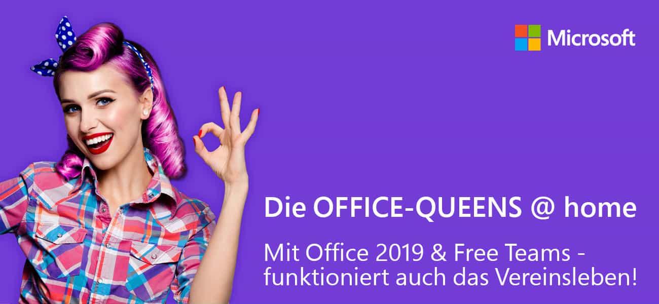 Office 2019 Teams kostenlos