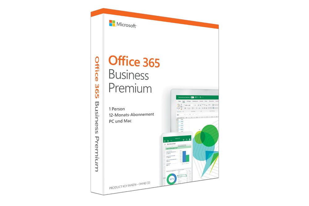 Office365 Premium