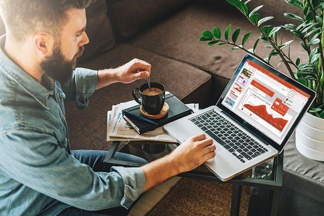 Office 365 für Mac - Entwickelt für Apple User