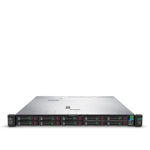 HPE ProLiant DL360 Gen10