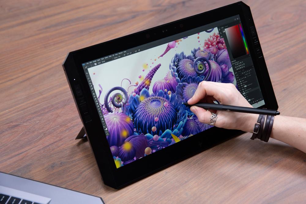 Produkt HP ZBook x2
