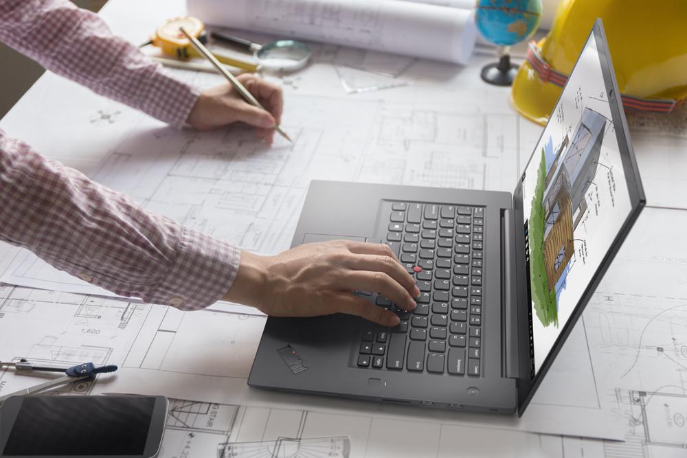 Produkt Lenovo Thinkpad X1 Extreme