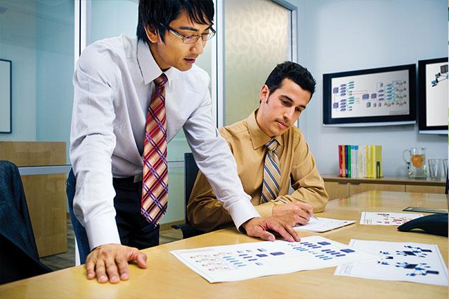 Produktlebenszyklus - Flexible Finanzierung